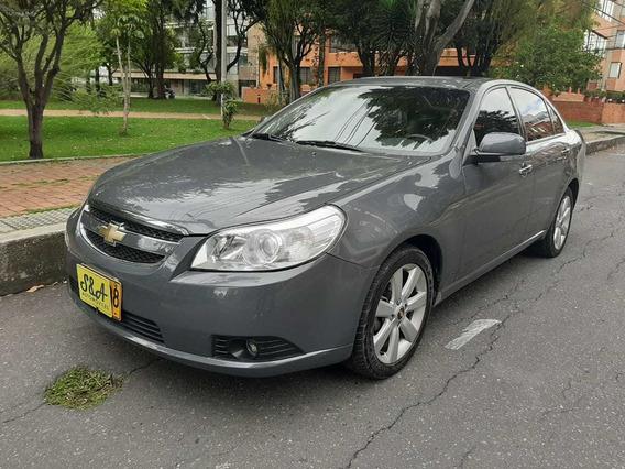 Chevrolet Epica 2.5 24v Lt Aut.