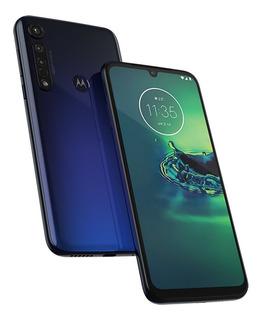 Smartphone Motorola Moto G8 Plus Xt2019 64gb Android 6.3