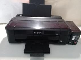 Impressora Epson L110 Com Defeito
