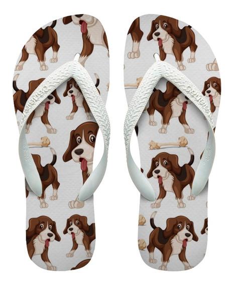 Chinelos Havaianas Personalizados Cachorros [3]