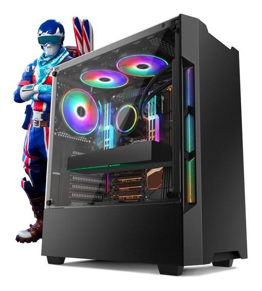 Pc Gamer Smart Pc Smt81261 Intel I5 8gb Gtx 1650 4gb 1tb