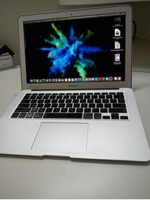 Vendo Mac Air 2012 Em Perfeito Estado Na Caixa Original