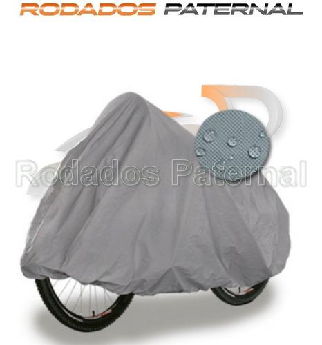Funda Cobertor Bicicleta Bolso De Regalo Exelente Calidad