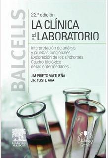 Balcells La Clínica Y El Laboratorio