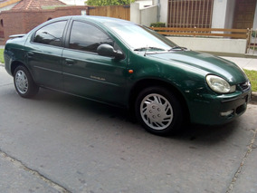 Chrysler Neon 2.0 2000 Se El Mejor!!!
