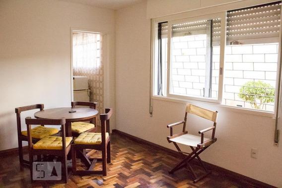 Apartamento Para Aluguel - Partenon, 1 Quarto, 40 - 893020639