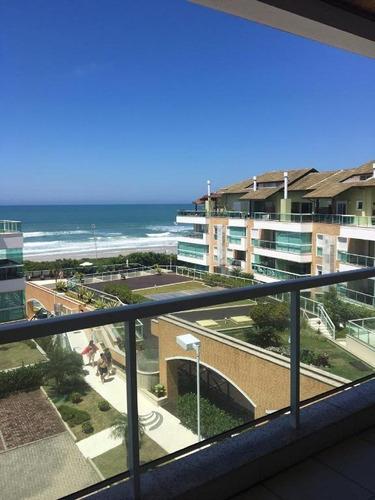 Imagem 1 de 20 de Lindo Apartamento No Santinho - Ap4139