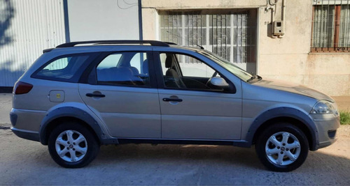 Fiat Palio Weekend Extra Full