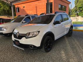 Renault Sandero Stepway Trek Automatica