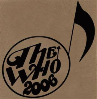 The Who Live: Grand Rapids Mi 12/5/06 Cd Us Import