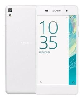 Sony Xperia E5 16 GB Branco 1.5 GB RAM