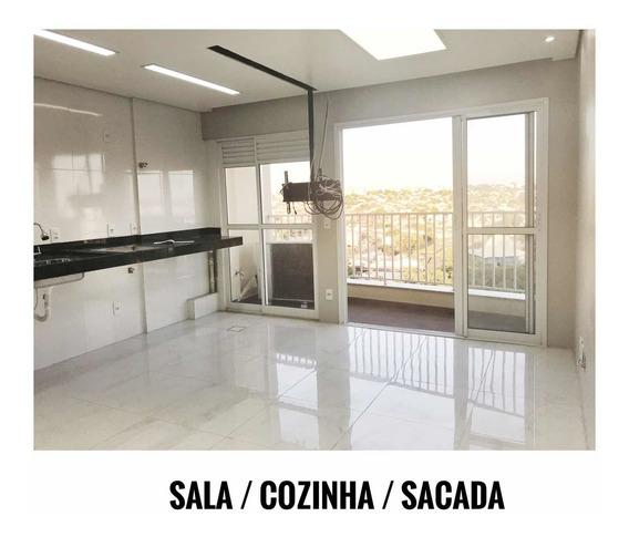 Apartamento Em Américana Santa Bárbara Doeste