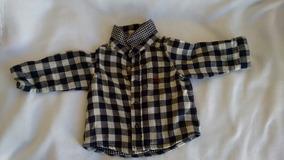Camisa Para Bebe Menino