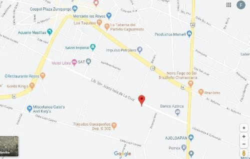 Bodega En Renta Av. Sor Juana Ines De La Cruz, Tecamac