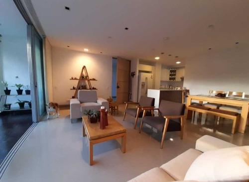 Imagen 1 de 14 de Apartamento Medellin Poblado Santa María De Los Angeles