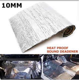 10 Mm Aislante Termico Y De Sonido 200 X 40 Cms