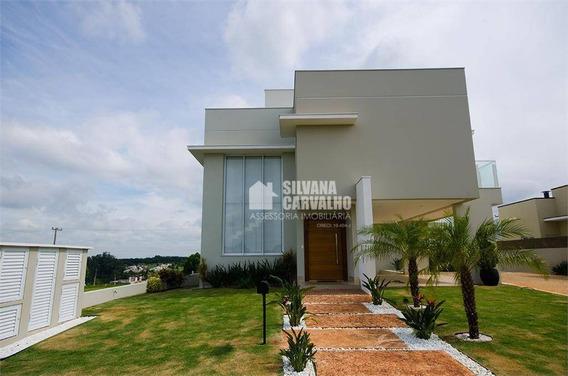 Casa Com 4 Dormitórios À Venda, 414 M² Por R$ 1.800.000 - Condomínio Palmeiras Imperiais - Salto/sp - Ca4300