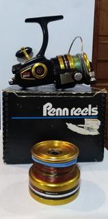 Carrete De Pesca Penn 550ss