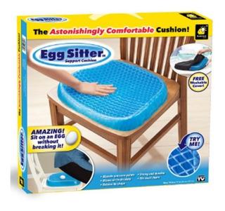 Egg Sitter - Cojin De Apoyo