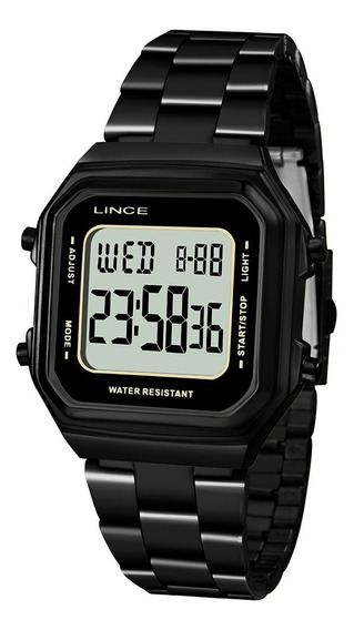 Relógio Lince Feminino Sdn617l Bxpx