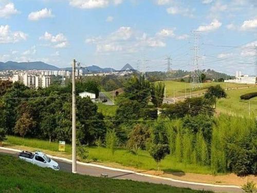 Terreno 360m² Real Park Reserva Vila Oliveira - Mogi Das Cruzes - Te00014 - 69355768