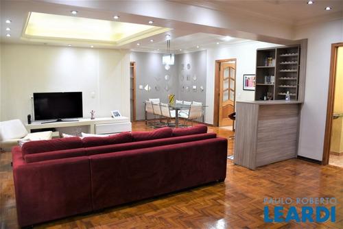Imagem 1 de 15 de Apartamento - Jardim Paulista  - Sp - 639435