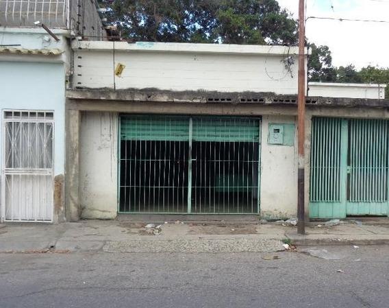 Local En Alquiler En Centro Barquisimeto Lara 20-5606 Rahco