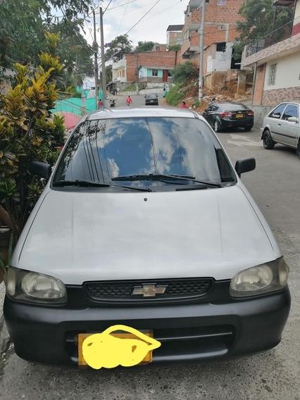 Chevrolet Alto Modelo 2000