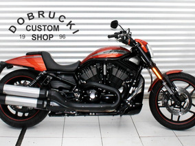 Harley Davidson Vrsc Night Rod