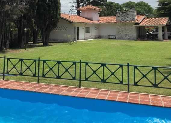 Casa De Campo, Molinari Cosquin Cordoba Paz Y Seguridad