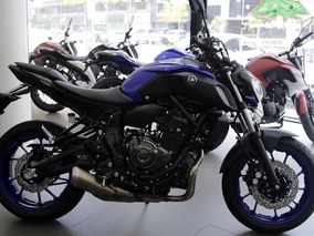 Yamaha Mt-07 Abs 0km