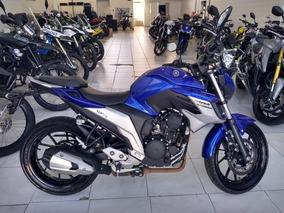 Yamaha Fz25 2018 Abs