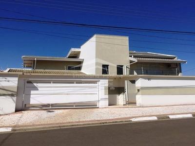 Casa À Venda Em Jardim América - Ca001721