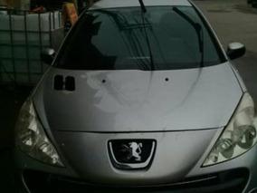 Peugeot 207 Sw 1.6 16v Xs Flex Aut. 5p 2009