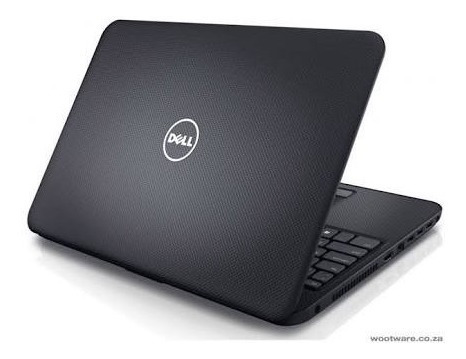 Notebook Dell I5, 750 Hd Com Defeito