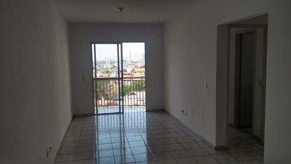 Apartamento Com 2 Dormitórios Para Alugar, 55 M² Por R$ 950/mês - Picanco - Guarulhos/sp - Cód. Ap6901 - Ap6901