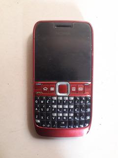 Sg2 Celular Nokia E63 Solo Para Linea Digitel.