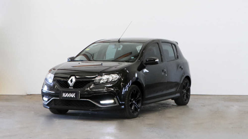 Imagen 1 de 15 de Renault Sandero 2.0 Rs 145cv - 142491 - C