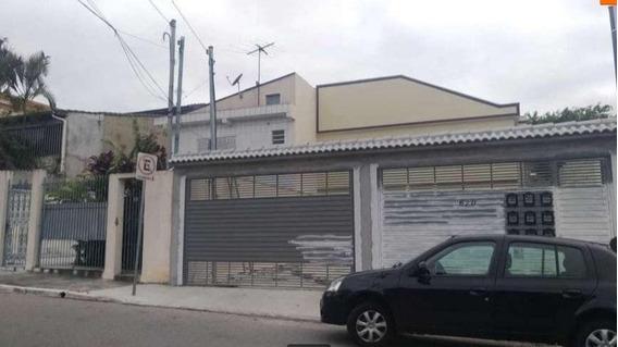 Condomínio Fechado Para Venda Em São Paulo, Jardim Popular, 2 Dormitórios, 2 Suítes, 1 Banheiro, 1 Vaga - 2383