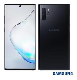 Samsung Galaxy Note 10+, Tela De 6,8 , 4g, 256gb