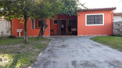 Vendo Casa Em Avenida Lado Praia Itanhaém Litoral Sul Sp