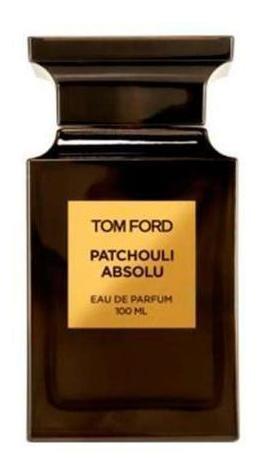 Perfume Tom Ford Patchouli Absolu Unissex Edp 100ml