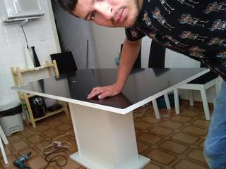 Serviços De Montagem E Desmontagem De Móveis Em Santo André