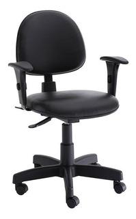 Cadeira Para Escritório Giratória Executiva 830-unimóvel