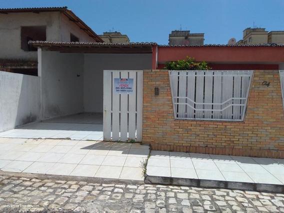 Casa Em Condomínio Para Venda Em Natal, Ponta Negra, 3 Dormitórios, 1 Suíte, 3 Banheiros, 2 Vagas - _1-1119695
