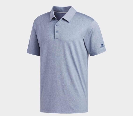Playera Polo adidas Para Hombre 100% Original Premium D364