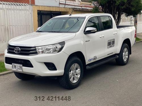 Toyota Hilux Revo 4x4 2400cc Tdi Mt Aa Ab Abs Dh Fe