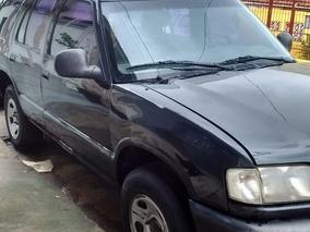 Chevrolet Blazer 4.3 V6 R$ 10.500