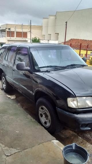 Chevrolet Blazer 4.3 V6 R$ 8.999,00