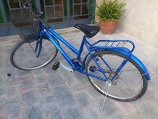 Bicicleta Peogeot R26 Mujer Reforzada